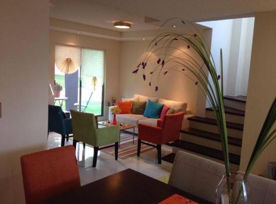 Otel fotoğrafları: Residencial del Parque