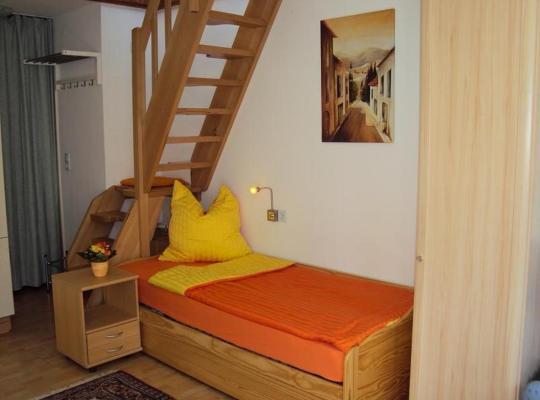 Hotel photos: Apartment-Borkum-am-Park-Naehe-Airport