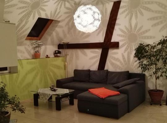 Fotos de Hotel: Feriendomizil-Roger-Wohnung-2