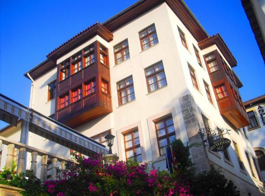 Viesnīcas bildes: Hotel Reutlingen Hof