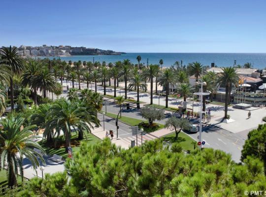 Hotel foto 's: Saval Malta Capri