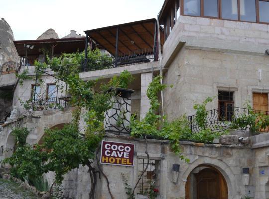 Hotel fotografií: Coco Cave