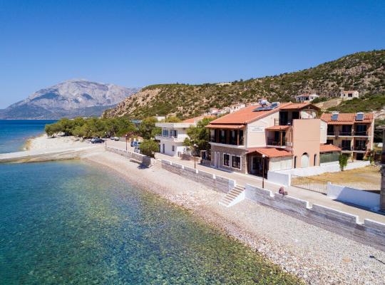 תמונות מלון: Amfilissos Hotel