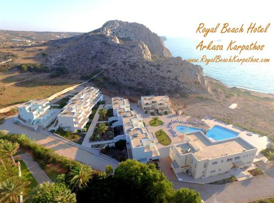 Foto dell'hotel: Royal Beach Hotel