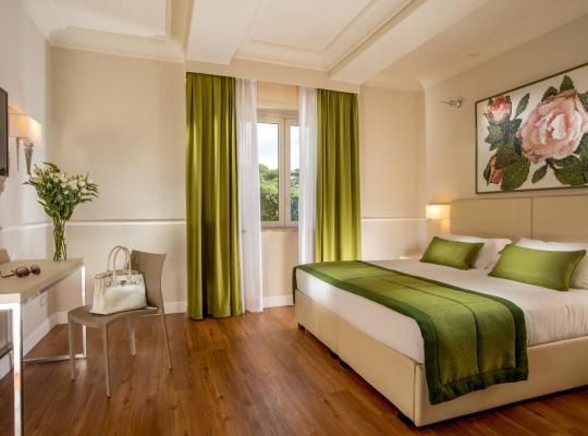 Képek: Hotel Cristoforo Colombo