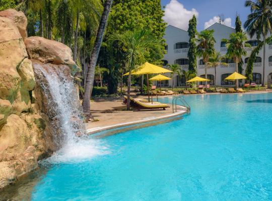 ホテルの写真: Sarova Whitesands Beach Resort & Spa