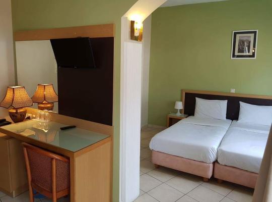 Ảnh khách sạn: Hotel Rex