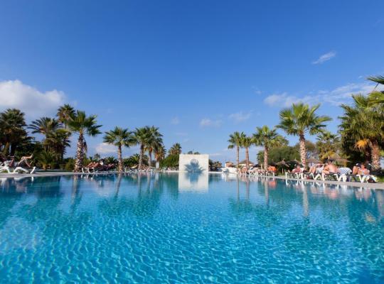 Хотел снимки: Seabel Alhambra Beach Golf & Spa