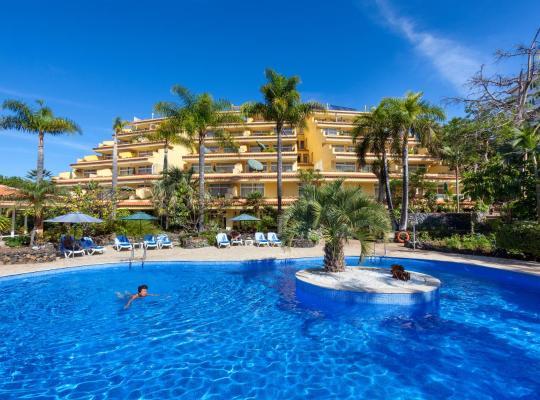 תמונות מלון: Apartamentos Tigaiga Suites