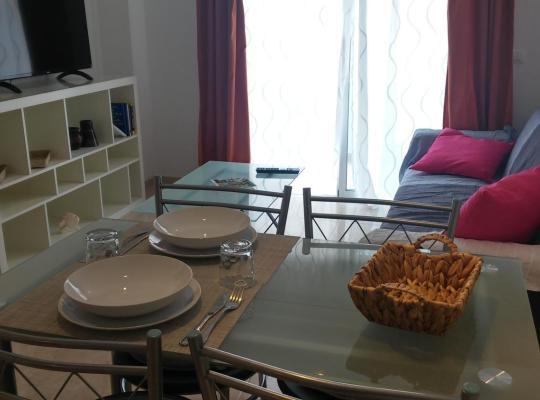 Фотографии гостиницы: Casa Bartola