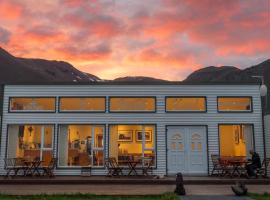 Hotelfotos: Kast Guesthouse