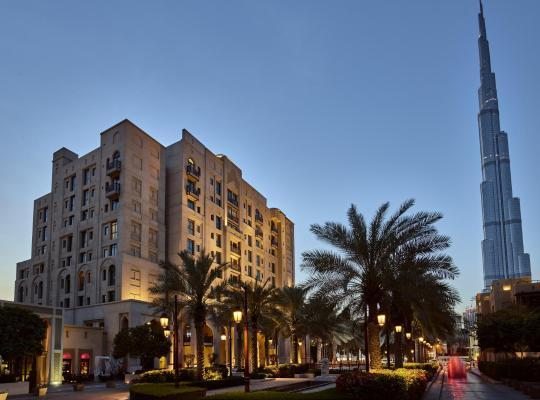 Hotel bilder: Manzil Downtown