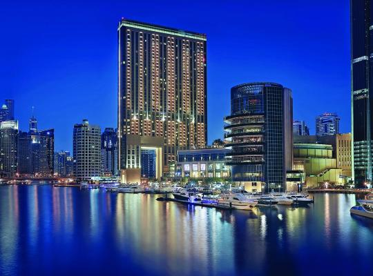 Hotel photos: Address Dubai Marina