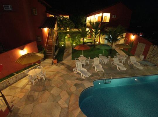 Foto dell'hotel: Pousada Recanto