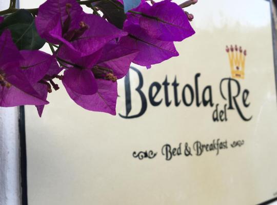 Képek: Boutique B&B Bettola Del Re