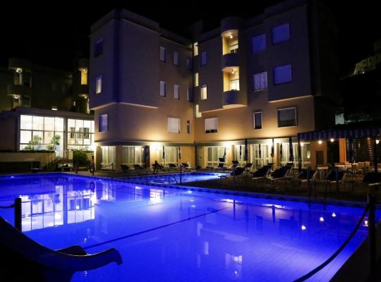Photos de l'hôtel: Hotel San Pietro