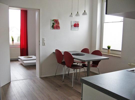 Hotel photos: Welcome to Bielefeld