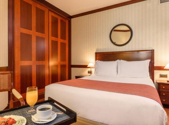 תמונות מלון: Eurostars Gran Hotel Santiago