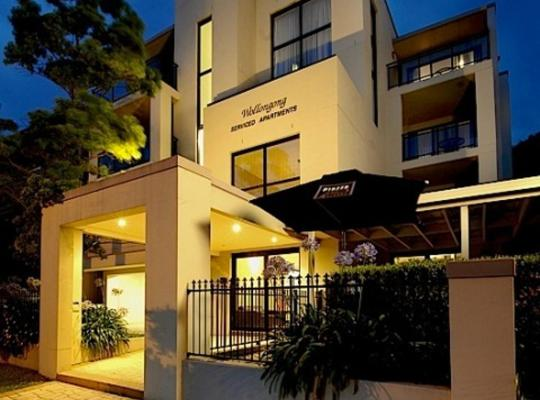 Hotel Valokuvat: Wollongong Serviced Apartments