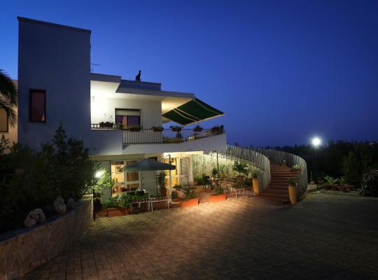 Fotos do Hotel: Casa Mastronardi