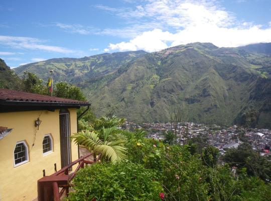 Φωτογραφίες του ξενοδοχείου: La Casa Amarilla