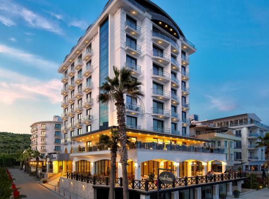 Hotel photos: Ayvalik Cinar Hotel