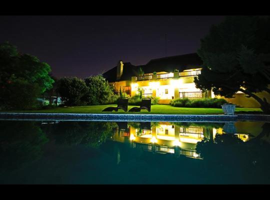 호텔 사진: Blue Hills Lodge