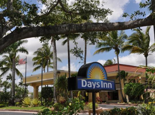 Fotos de Hotel: Days Inn by Wyndham Florida City