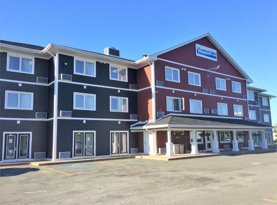 Foto dell'hotel: Coastal Inn Halifax - Bayers Lake