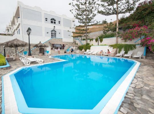 ホテルの写真: Porto Castello