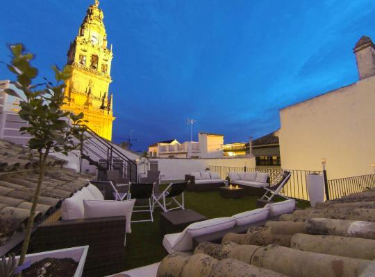 Fotos de Hotel: Los Patios