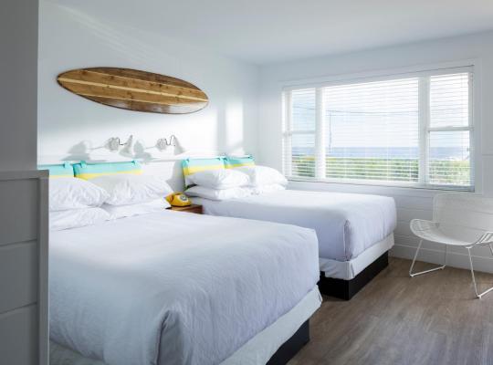 Hotel bilder: Ocean Rose Inn