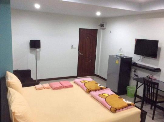 Zdjęcia obiektu: Luxury Place Phitsanulok