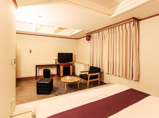 Foto dell'hotel: Hotel Noblesse