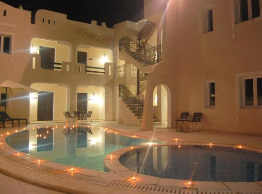 Hotelfotos: Résidence Chahd