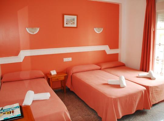 Hotel bilder: Hostal Mary Tere
