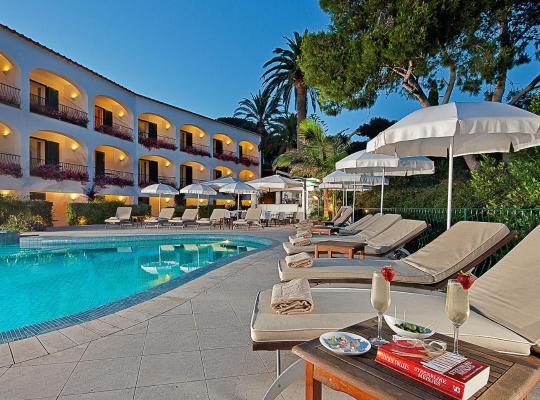 Otel fotoğrafları: Hotel Della Piccola Marina