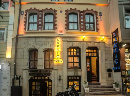 Hotel photos: Sarnic Hotel (Ottoman Mansion)