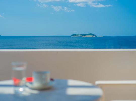 Hotel bilder: Ostria Hotel & Apartments