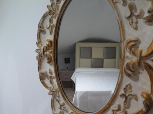 Viesnīcas bildes: Hotel Restaurante Boabdil