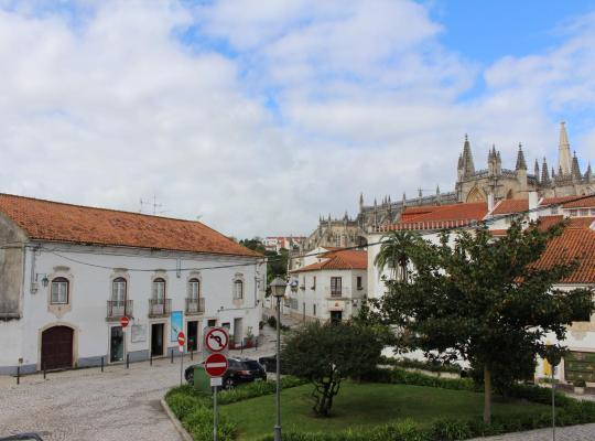 Photos de l'hôtel: Hotel Residencial Batalha