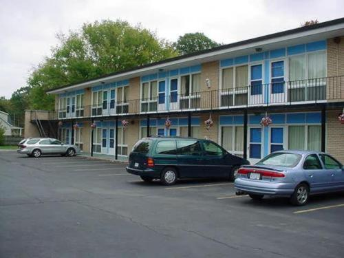 酒店照片: Chipican Motel Sarnia