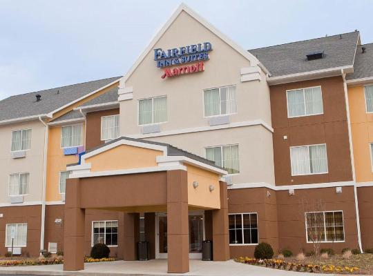 Foto dell'hotel: Fairfield Inn & Suites Memphis East/Galleria