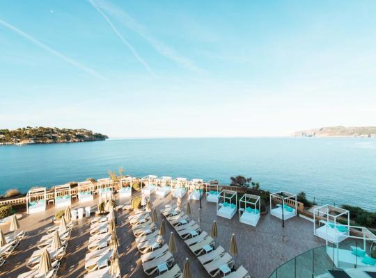 Hotellet fotos: Sentido Punta del Mar Hotel & Spa - Adults Only