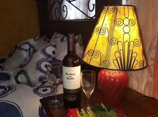 Fotos de Hotel: Hotel La Casita de Roca