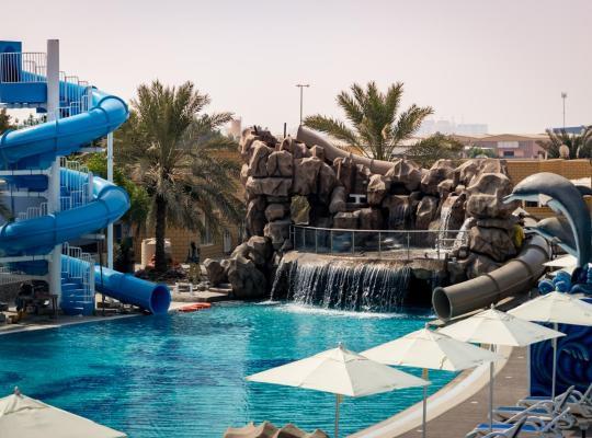 Hotel photos: Royal Residence Hotel & Spa