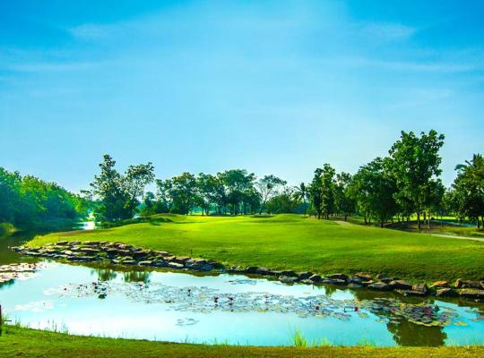 Fotos de Hotel: Lake View Resort and Golf Club