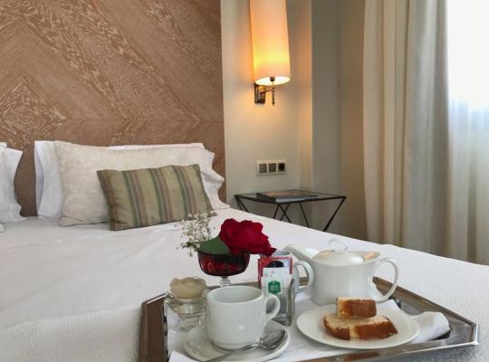 Фотографії готелю: Hotel Entredos
