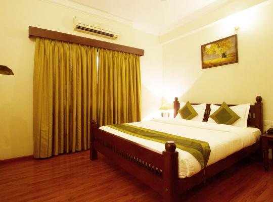 Otel fotoğrafları: Treebo Niketana