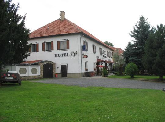 Фотографии гостиницы: Hotel Kovarna